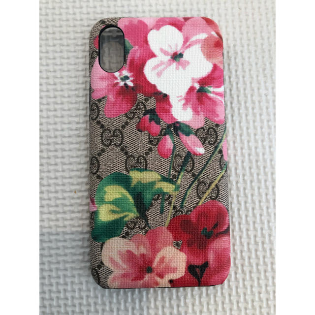iphoneカバー ディズニー - Gucci - iPhoneX iPhoneXSケースの通販 by bijuu's shop|グッチならラクマ