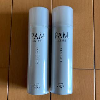 パム(P.A.M.)の新品未開封 PAM フェイスベール 50g(その他)
