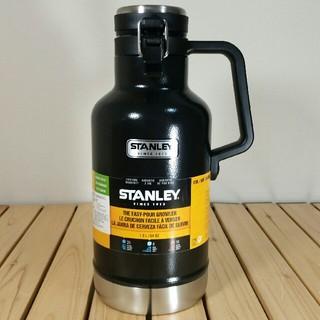スタンレー(Stanley)の■新品■STANLEY スタンレー クラシック グロウラー 1.9L 黒(食器)