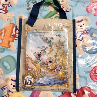 Disney - 【限定】TDS 15thレジャーシート
