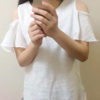 アンティックラグ(antic rag)のアンティックラグ ブラウス(シャツ/ブラウス(半袖/袖なし))