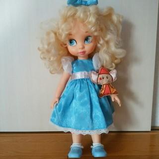 Disney - シンデレラ 人形 コレクションドール ディズニー