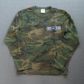 アンチクラス(Anti Class)のANTI CLASS(Tシャツ/カットソー(七分/長袖))