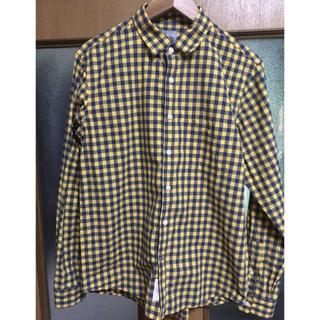 デラックス(DELUXE)のデラックス DELUXE チェックシャツ(シャツ)