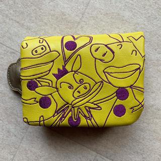 アルベロ(ALBERO)のALBEROBELLO 二つ折り財布(財布)