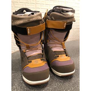 ディーラックス(DEELUXE)のまきんこ様専用(ブーツ)