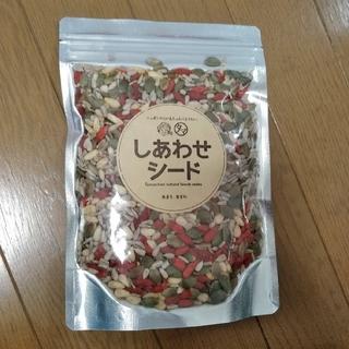 ミックスシード ホワイトチアシード タマチャンショップ(米/穀物)