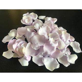 花びら 造花 薄紫(各種パーツ)