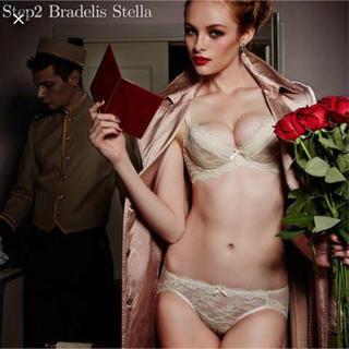 ブラデリスニューヨーク(BRADELIS New York)のブラデリス ステラブラ 65E ホワイト (ブラ)