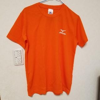 ミズノ(MIZUNO)のSサイズ 新品未使用(Tシャツ/カットソー(半袖/袖なし))