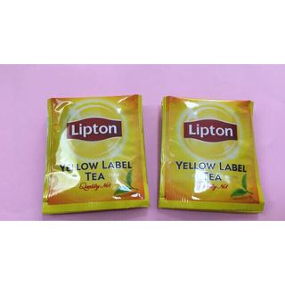 ユニリーバ(Unilever)のリプトン イエローラベル 6パック(茶)
