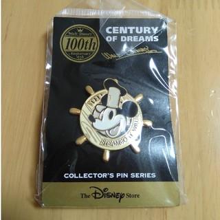 Disney - ディズニー ピンバッチ ミッキー1928