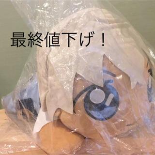 希少品!《コナンカフェくじA賞》【安室透】70cm特大寝そべりぬいぐるみ!