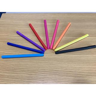 ムジルシリョウヒン(MUJI (無印良品))のカラーペン(ペン/マーカー)