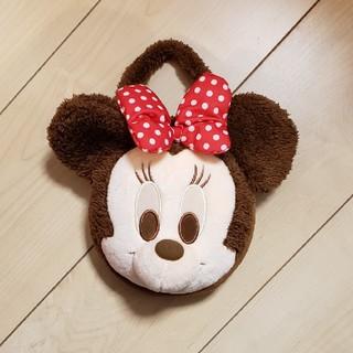 ディズニー(Disney)のミニー CDケース(CD/DVD収納)