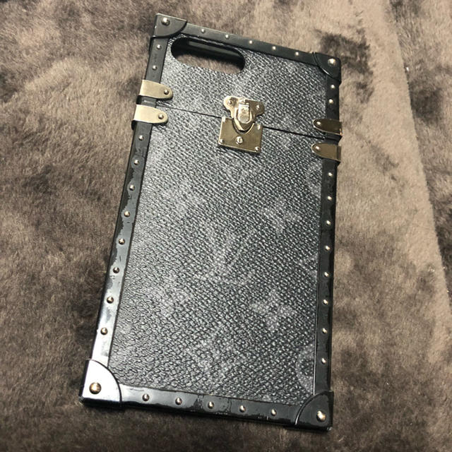 coach iphone7 ケース 革製 | LOUIS VUITTON - アイトランク IPHONE8PLUSの通販 by san|ルイヴィトンならラクマ