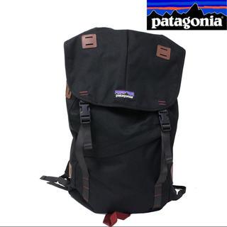 パタゴニア(patagonia)のパタゴニア リュック バックパック 美品 売り切れ品(バッグパック/リュック)