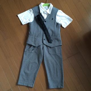 アニエスベー(agnes b.)のpuri様専用出品(ドレス/フォーマル)