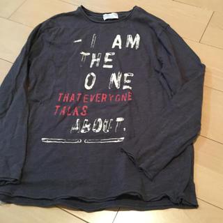 ザラ(ZARA)の長袖Tシャツ(Tシャツ/カットソー)
