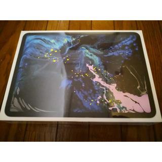アップル(Apple)のApple iPad Pro 11インチ  64GB MTXP2J/A 新品(タブレット)