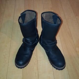 ジャックローズ(JACKROSE)のまーくん様専用 中古 ブーツ ロング JACKROSE メンズ 41(約26㎝)(ブーツ)