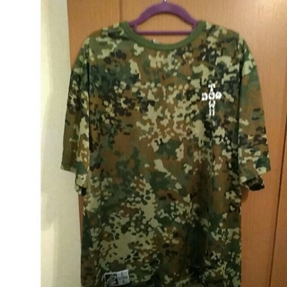 ドッグタウン(DOG TOWN)のDOGTOWN ⑧(Tシャツ/カットソー(半袖/袖なし))
