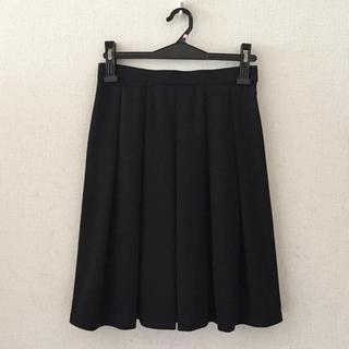 バーニーズニューヨーク(BARNEYS NEW YORK)のバーニーズニューヨーク♡膝丈スカート(ひざ丈スカート)