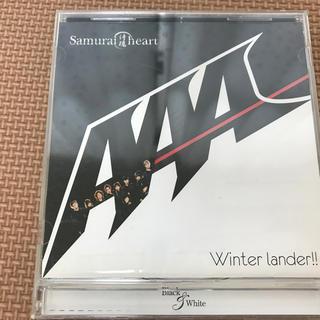 トリプルエー(AAA)のAAA  Black &White CD  (ポップス/ロック(邦楽))