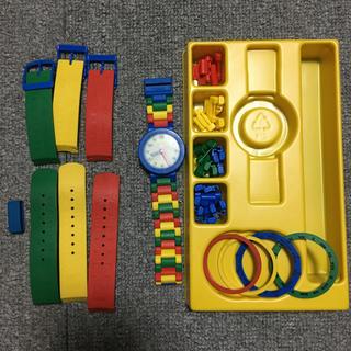 レゴ(Lego)のひちぃ様専用(腕時計)
