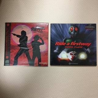 キョウラク(KYORAKU)の仮面ライダー CD オリジナルサウンドトラック(パチンコ/パチスロ)