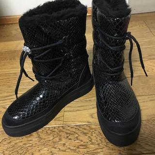 キンバーテックス(KIMBERTEX)のキンバーテックス  ブーツ(ブーツ)