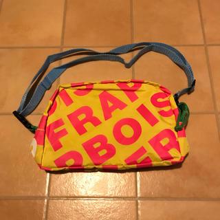 フラボア(FRAPBOIS)の【中古】FRAPBOIS ショルダーバッグ(ショルダーバッグ)