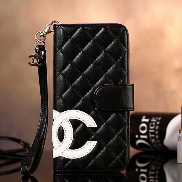 supreme iphone7 ケース 財布型 | CHANEL - [シャネル] iPhone XR ケース Blackの通販 by はない's shop|シャネルならラクマ