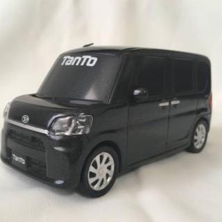 ダイハツ(ダイハツ)の新品☆ DAIHATSU プルバックカー(ミニカー)