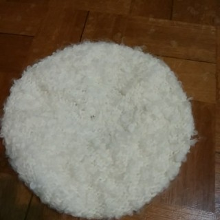 シマムラ(しまむら)のベレー帽(ハンチング/ベレー帽)