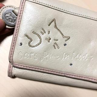 エーエスマンハッタナーズ(A.S.Manhattaner's)のマンハッタナーズ 折り財布(財布)