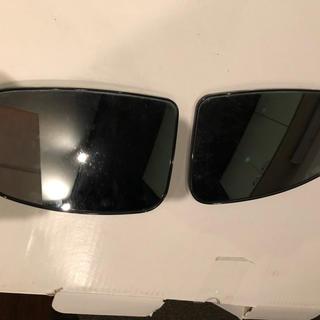 トヨタ(トヨタ)のプリウスZVW 前期 純正ドアミラー左右セット(車種別パーツ)