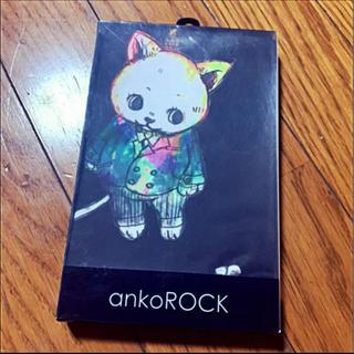 アンコロック(ankoROCK)のアンコロック 首吊りネコパンツ(その他)