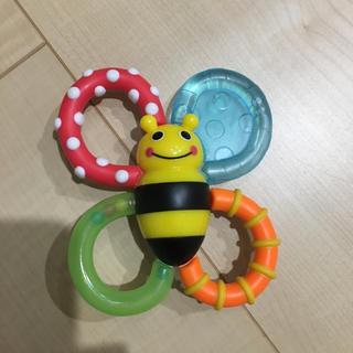 サッシー(Sassy)の2525林檎様 新品 歯固めおもちゃ(その他)