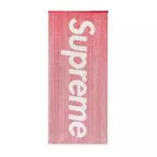 シュプリーム(Supreme)のSupreme Bamboo Beaded Curtain カーテン  すだれ (のれん)