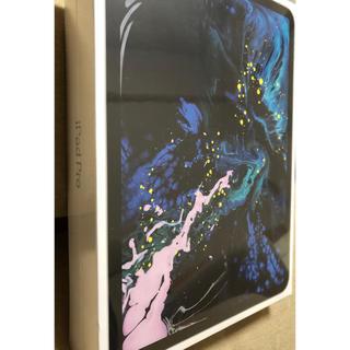 アイパッド(iPad)の【新品未開封】Apple iPad Pro 11インチ(タブレット)