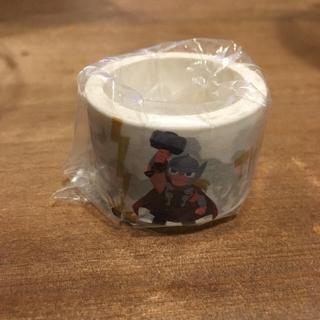 マーベル(MARVEL)のMARVEL マスキングテープ(テープ/マスキングテープ)