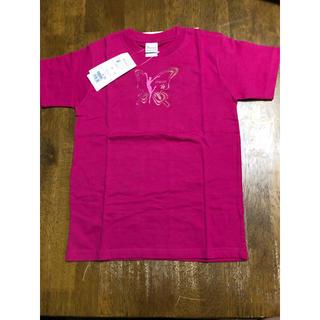 チャコット(CHACOTT)のチャコット CHACOTT Tシャツ バレエ 140 ジュニアLL(ダンス/バレエ)
