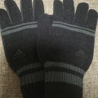 アディダス(adidas)のアディダス 軍手手袋(手袋)