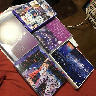 ノギザカフォーティーシックス(乃木坂46)の乃木坂46/1st〜4thYEAR BIRTHDAY LIVE  他(ミュージック)