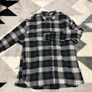 インメルカート(inmercanto)のチェックシャツ 新品(シャツ/ブラウス(長袖/七分))