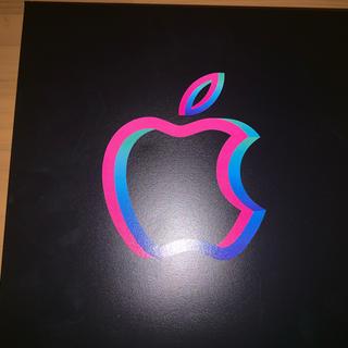 アップル(Apple)のアップルストア渋谷リニューアルノベルティ(ノベルティグッズ)