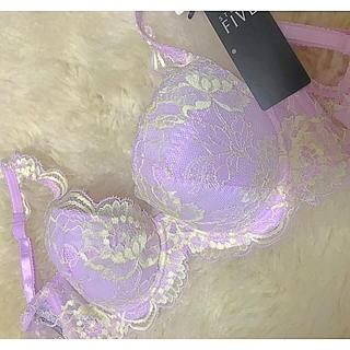 ワコール(Wacoal)の新品 ワコール スタディオファイブ  ブラジャー D65 ピンク(ブラ)