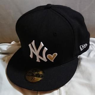 0954d4965ee ニューエラー(NEW ERA)の NEW ERA ニューヨーク・ヤンキース キャップ(
