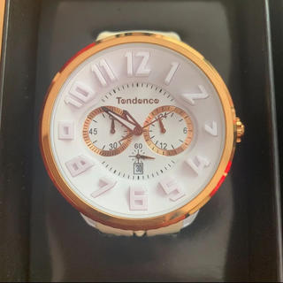 テンデンス(Tendence)のテンデンス 腕時計(腕時計(アナログ))